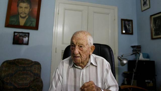 Reiste mit dem Che durch Südamerika: Alberto Granado