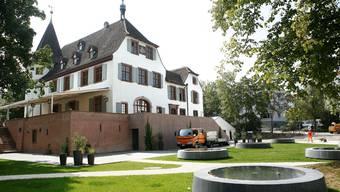 Binningen leiste sich zu viele Ausgaben, kritisiert der Einwohnerrat und meint damit nicht nur Sonderfälle wie das Binninger Schloss.