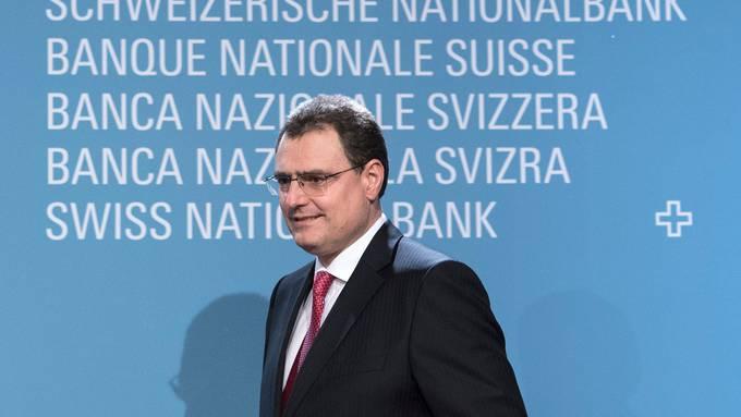 Muss sich ständig verteidigen: Die Nationalbank habe den Negativzins ja nicht eingeführt, um den Menschen zu schaden