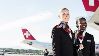 Die Flight Attendants der Swiss gehen mit eigenen Ideen in die Verhandlungen mit dem Management, um die Kosten zu senken.