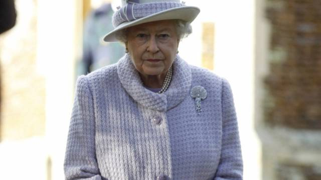 Queen Elizabeth II könnte ohne ihren Gemahl nicht so viele Auftritte absolvieren (Archiv)