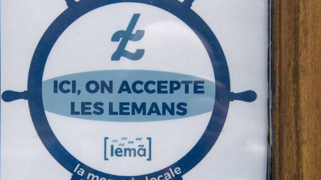 Bereits befinden sich Lémans im Wert von rund 150'000 Franken im Umlauf (Archivbild)