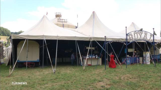 Circus Royal hat Konkurs angemeldet