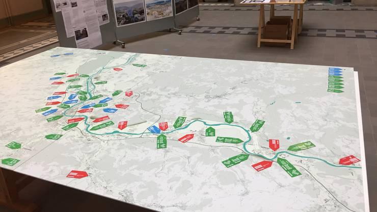 Im Vitra Campus in Weil am Rhein hätten in diesem Jahr die Projekte der IBA Basel präsentiert werden sollen. Aufgrund der mit der Covid-19-Pandemie verbundenen Einschränkungen findet die Expo nun im nächsten Jahr statt.