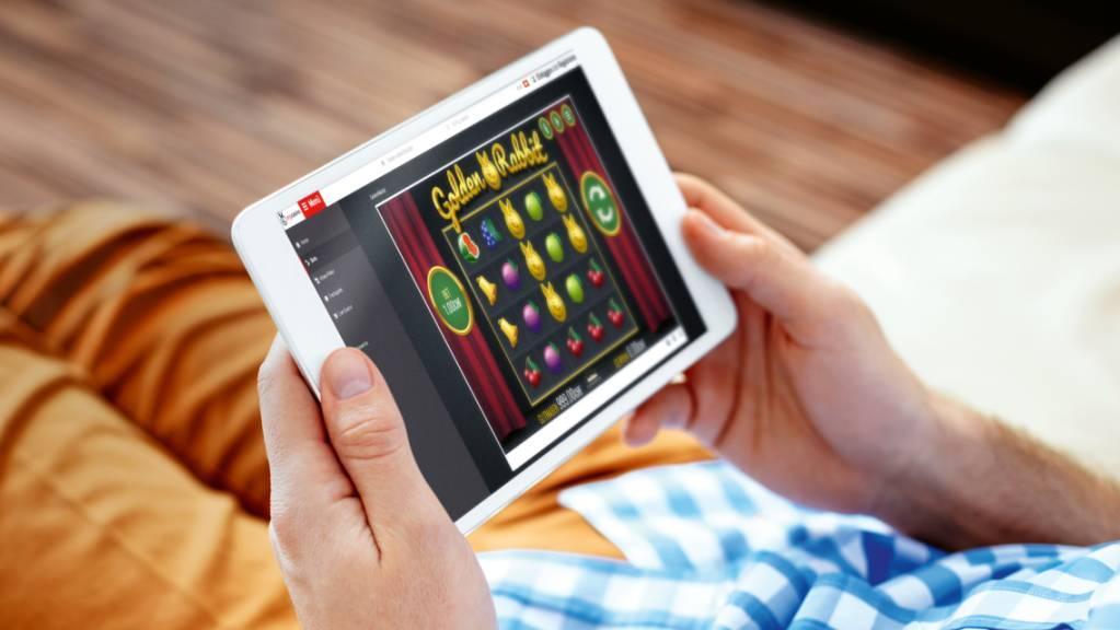 Online Casino Sperren