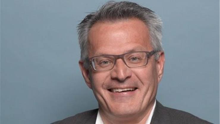 René Brigger ist auch Vizepräsident des Verbandes der Wohnbaugenossenschaften.