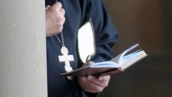 Homosexuelle Anglikaner dürfen zum Bischof geweiht werden (Symbolbild)
