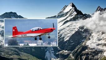 Die schwersten Unfälle der Schweizer Luftwaffe der letzten Jahre (bis 2019)