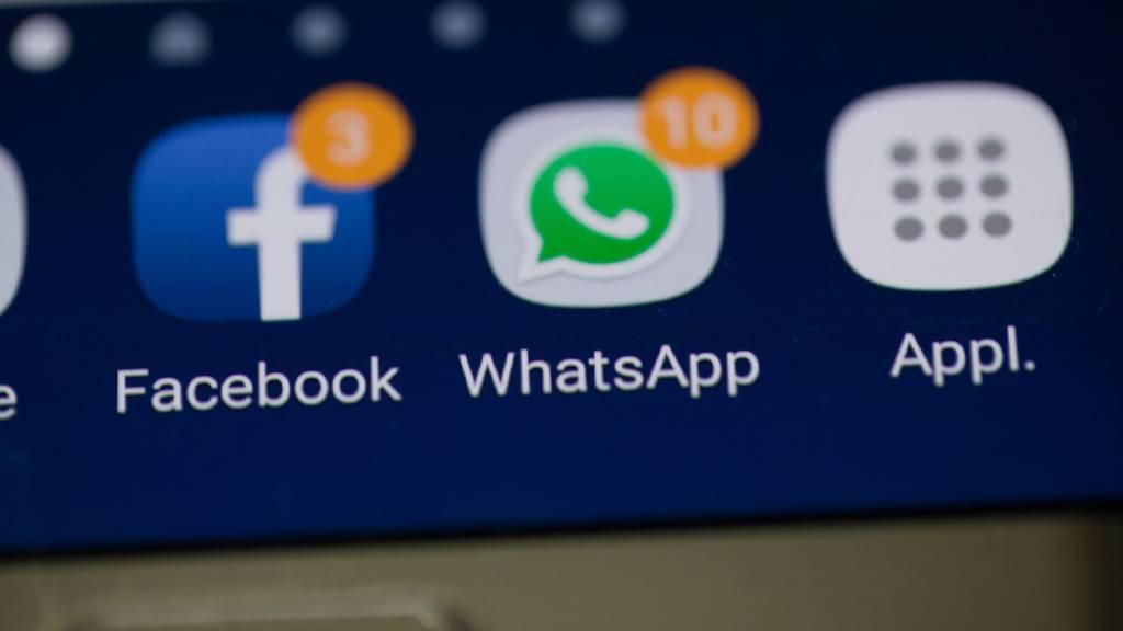 Deshalb wollen plötzlich alle WhatsApp löschen