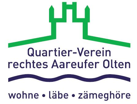 Quartierverein rechtes Aareufer