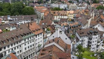 In St. Gallen stimmt gegen längere Ladenöffnungszeiten (Archiv)