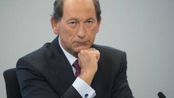 Sein Unternehmen hat die grösste Ausschüttung - Nestlé-CEO Bulcke