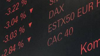 Der Handelsstreit ist wieder zurück in den Köpfen der Anleger.
