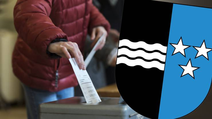 Der Sonntag, 20. Oktober, ist für den Aargau einer grosser Wahltag.