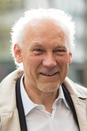 Josias Gasser (GLP/GR)