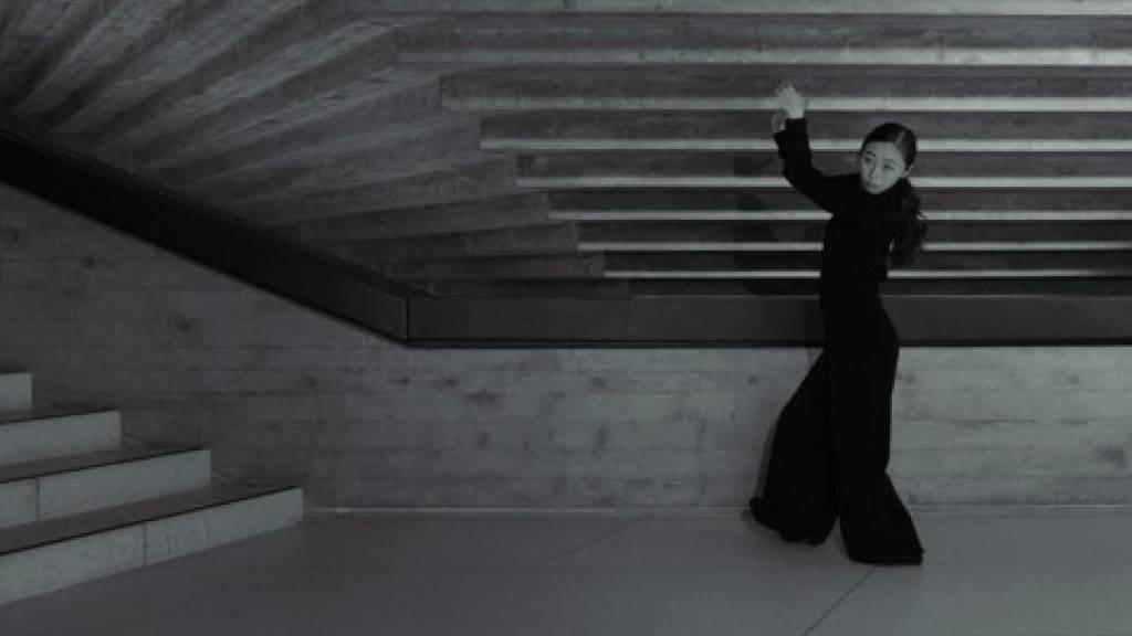Tanzfilm «720°» als Hommage an das St. Galler Theatergebäude