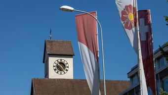 In Trimbach weht dem Zusammenarbeitsvertrag des Pastoralraumes ein kräftiger Wind entgegen.