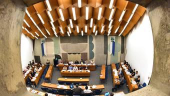 Kein drahtloses Internet im Stadthaus: Der Nutzen stehe zu den Kosten in einem ungünstigen Verhältnis, argumentiert der Stadtrat.