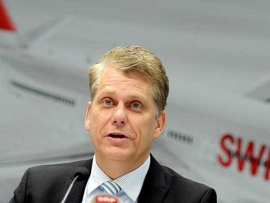 2009 - 2015: Harry Hohmeister