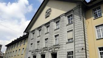 Das Bezirksgericht Zürich. (Symbolbild)