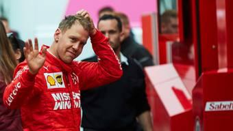 Sebastian Vettel und seine Kollegen müssen sich auf neue Strecken einstellen.
