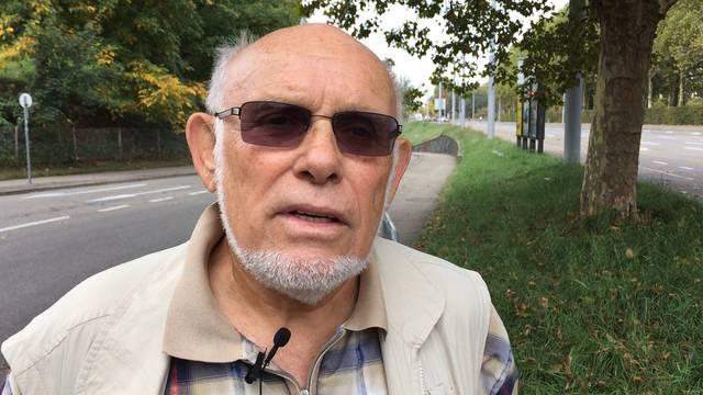 «Baselland könnte die sieben Millionen Franken an Basel zahlen»: Roger Moll vom Komitee «Margarethenstich-Nein» bringt brisante neue Vorschläge.