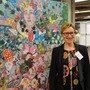Künstlerin Anna Aregger beschreibt mit Bildern den Prozess der Bewusstwerdung.