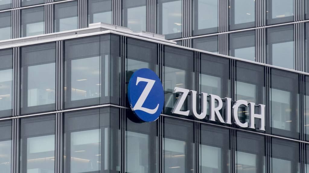 Zurich steigert Volumen in der Schadenversicherung