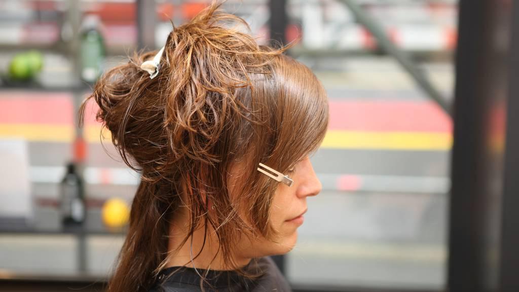 Die Zeit der hässlichen Frisuren
