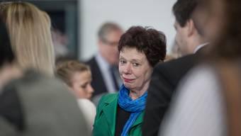 Esther Gassler Wahlen, Kantonsrat, Regierungsrat, Rythalle