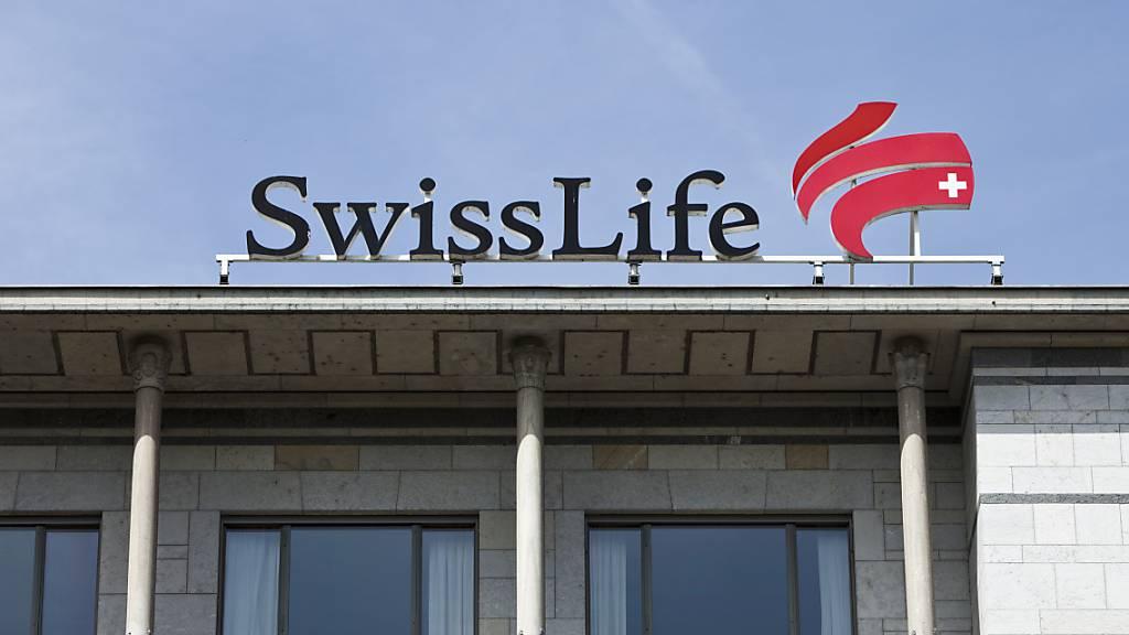 Swiss Life zahlt in Streit mit US-Behörden 77 Mio US-Dollar