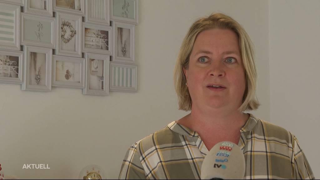 Witziger Aufruf: In Balsthal sucht eine Mutter eine Lehrperson für ihren Sohn