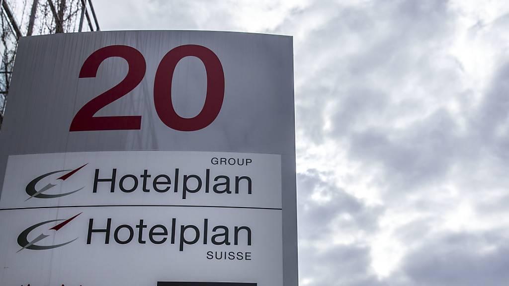 Der zur Migros gehörende Reiseveranstalter Hotelplan Suisse bekommt einen neuen Chef. Anfang Juni übernimmt Tim Bachmann die Leitung von Daniel Bühlmann. (Archivbild)