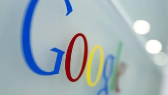 Die Geschäfte bei Google laufen gut (Archiv)