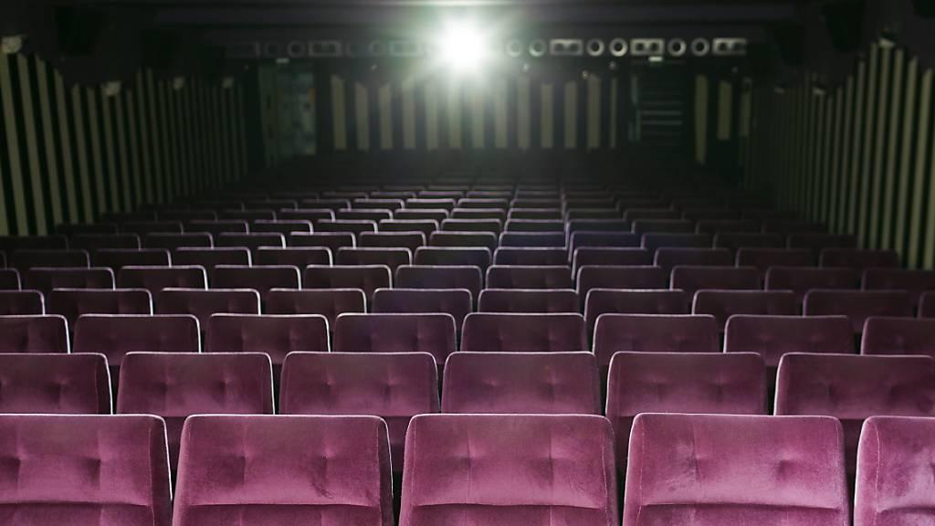 Erfolgreiches Wochenende für den 3. Innerschweizer Filmpreis