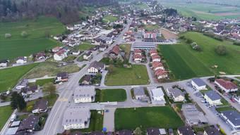 Die Gemeinde Moosleerau setzt auf die Durchführung der Melioration.  Archiv