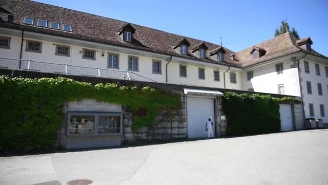 Ausbruch aus dem Zentralgefängnis in Freiburg