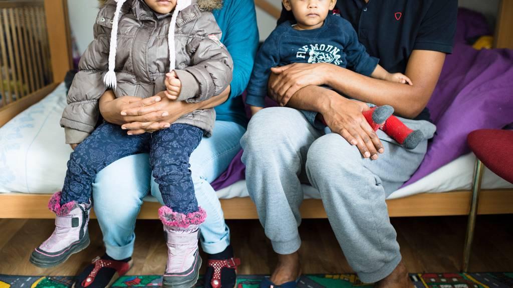 Eritreerinnen und Eritreer dürfen in den meisten Fällen zu recht als vorläufig Aufgenommene in der Schweiz bleiben. (Symbolbild)