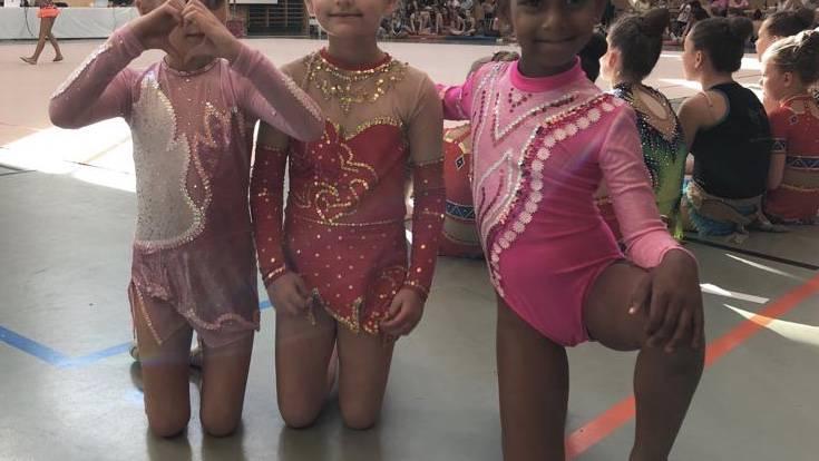 Rhythmische Gymnastik Baden