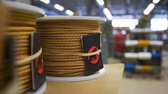 Der Mutterkonzernt von «Mammut» konzentriert sich in Zukunft auf das Blechbearbeitungsgeschäft und damit auf die in Niederönz bei Herzogenbuchsee beheimatete Bystronic AG.