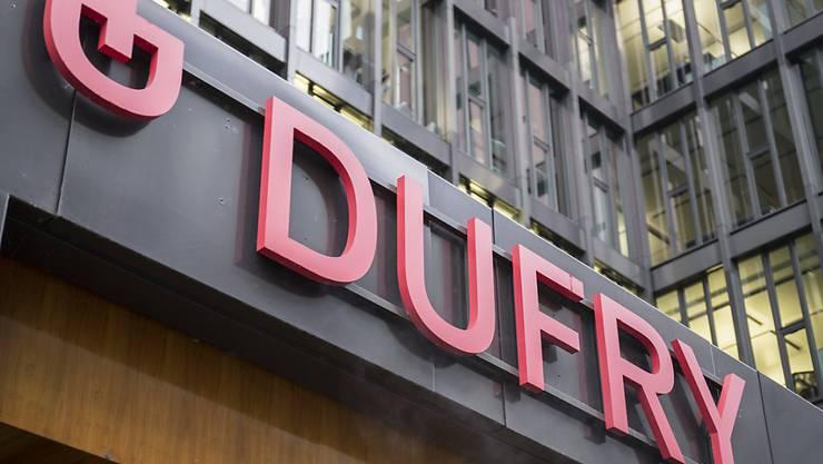 Der chinesische Beteiligungsriese HNA kauft sich mit einer namhaften Beteiligung bei Dufry ein. (Archiv)