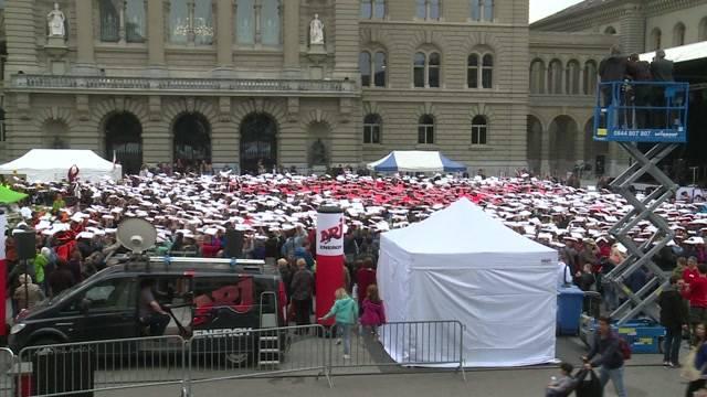 Rotes Kreuz feiert 150-Jahr-Jubiläum