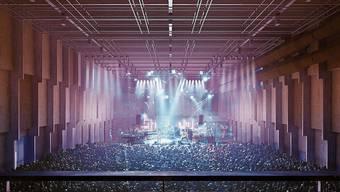 Sehr viele Veranstaltungen, die Winkler Livecom beliefert, haben über 1000 Zuschauer und sind darum derzeit alle abgesagt.