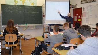 Ursprünglich wollte die Stadt Brugg kein zusätzliches Geld für Schulreisen sprechen
