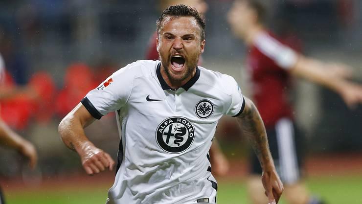Gegen Nürnberg steigt Seferovic zum Publikumsliebling auf – mittlerweile möchten ihn die meisten Fans lieber loswerden.
