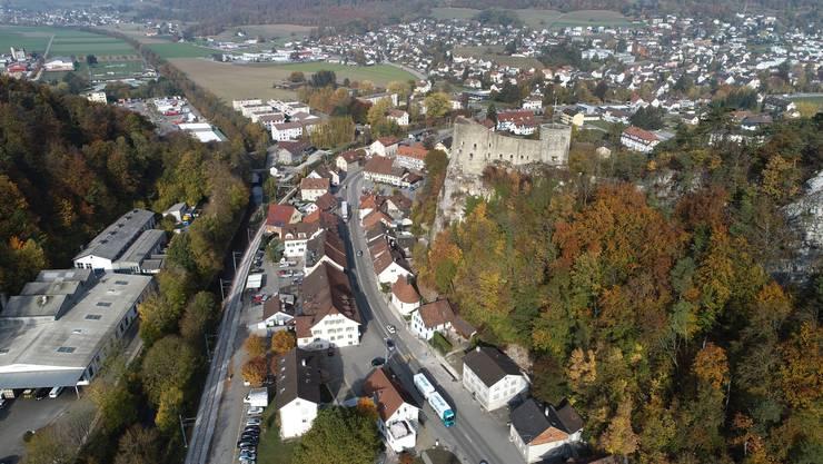 Nach dem Verein «Läbigi Klus» zieht jetzt auch der VCS Solothurn in Sachen Verkehrsanbindung Thal vor Verwaltungsgericht.