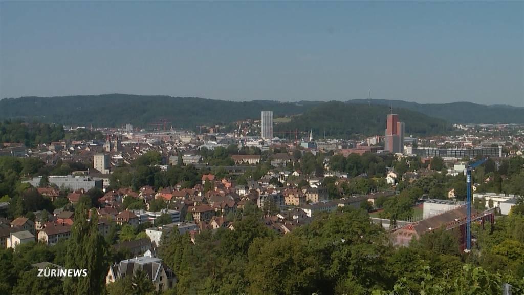 Winterthur will bei Klimazielen aufs Tempo drücken