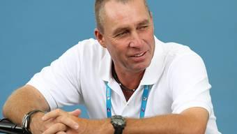 Ivan Lendl - Champion mit reicher Erfahrung
