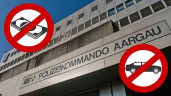 Keine Autopflicht und damit auch keine Entschädigung mehr: Was den Kantonspolizisten demnächst blüht, ist für die Zivilangestellten der Kapo längst Realität.