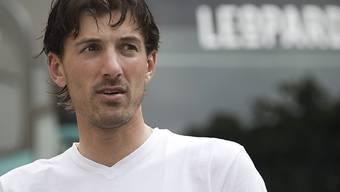 Fabian Cancellara verlor in der 2. Etappe viel Zeit.